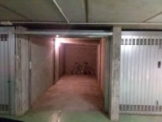 Foto - Box / Garage via Caduti per la Libertà, Chivasso