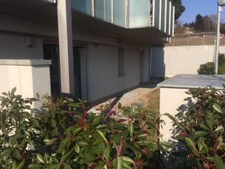 Foto - Trilocale via Giovanni Pascoli, Villa Guardia