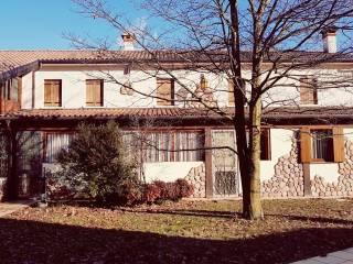 Foto - Villa via Fratelli Agrizzi 18, Alano di Piave