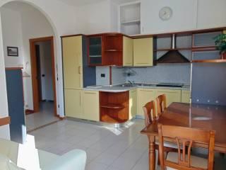 Foto - Quadrilocale primo piano, Galbiate