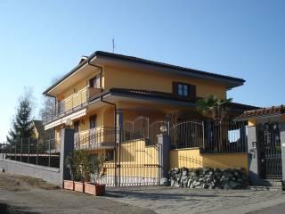 Foto - Villa via Macallè 8, Cavaglià