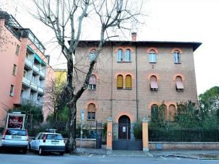 Foto - Attico / Mansarda via Laura Bassi Veratti, Murri, Bologna