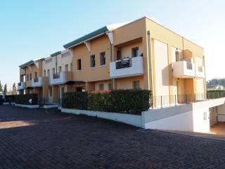 Foto - Appartamento nuovo, ultimo piano, Villorba