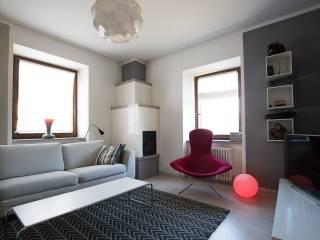 Foto - Casa indipendente via Eugenio Prati, Caldonazzo