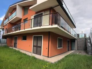 Foto - Villa via Roma 120, Sant'Agata li Battiati