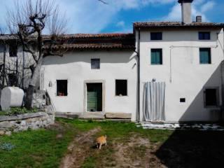 Foto - Rustico / Casale via Vicenza 8, Villa Del Ferro, San Germano dei Berici