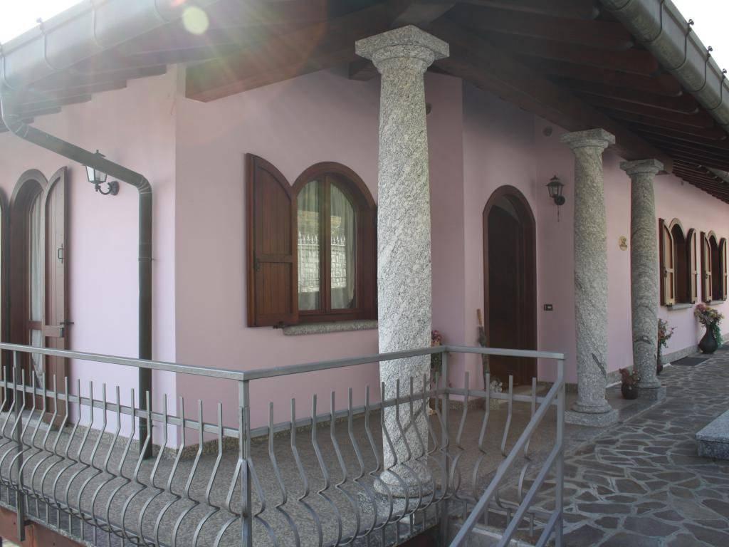 foto Esterno Villa Villa via Vittorio Novi 6, Alta Valle Intelvi