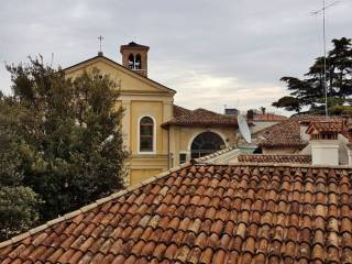 Foto - Appartamento piazzale Bartolomeo Burchiellati, Piazza del Grano - Burchiellati, Treviso