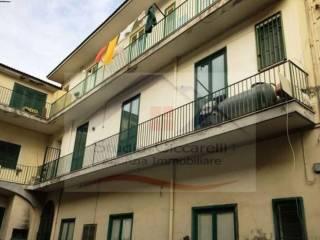 Foto - Trilocale buono stato, primo piano, Centro Storico, Giugliano in Campania