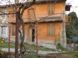 Foto - Rustico / Casale vicolo dei Poggi 1, Camino