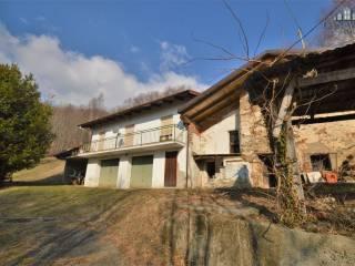 Foto - Casa indipendente via Quinzeina, Colleretto Castelnuovo