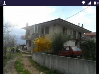 Foto - Villetta a schiera 3 locali, buono stato, Montesano sulla Marcellana