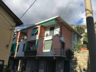 Foto - Quadrilocale via Demola, Pieve Ligure