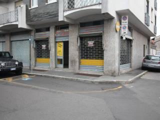 Immobile Affitto Cerro Maggiore