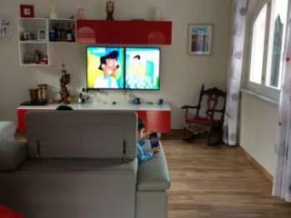 Foto - Casa indipendente 195 mq, nuova, Bocca Di Magra, Ameglia