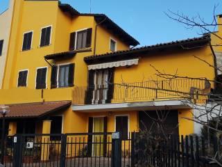 Foto - Villa, nuova, 200 mq, Cossombrato