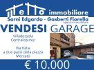 Box / Garage Vendita Villadossola