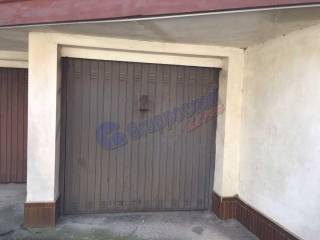 Foto - Box / Garage via Vittorio Emanuele, Cuggiono