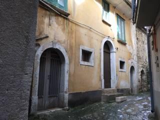 Foto - Palazzo / Stabile via Pistilli, Buccino