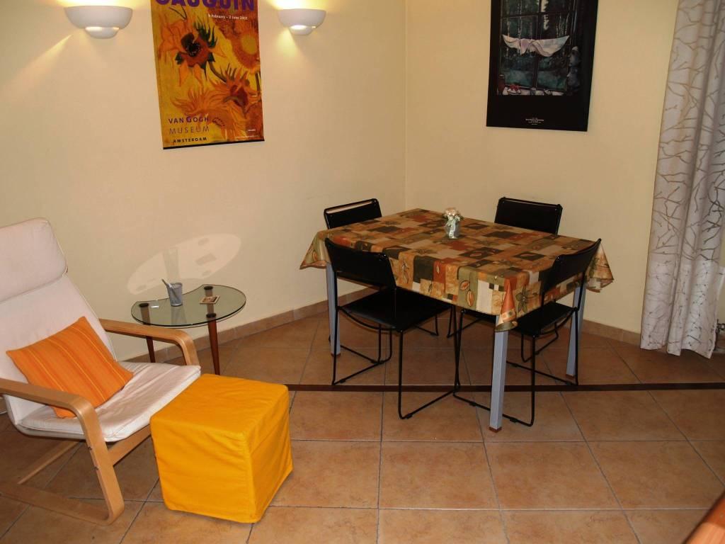 foto Soggiorno Bilocale via Amedeo Bodo 22, Vercelli