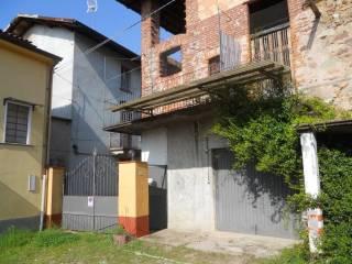 Foto - Casa indipendente via Guglielmo Marconi 35, Castelletto Villa, Roasio