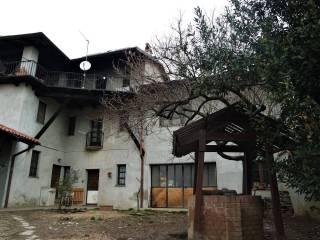 Foto - Casa indipendente 250 mq, buono stato, Orio Canavese