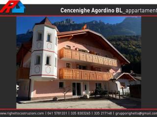 Foto - Trilocale via Attilio Tissi, Cencenighe Agordino
