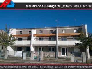 Foto - Villa a schiera via Lorenzo Perosi 69, Mellaredo, Pianiga