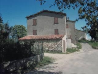 Foto - Villa Località Santa Maria Cavalcana, Macerata Feltria