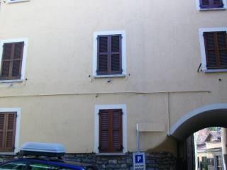 Foto - Trilocale buono stato, primo piano, Dizzasco