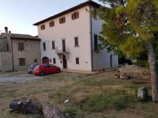 Foto - Rustico / Casale Strada Provinciale di Collazzone, Grutti, Gualdo Cattaneo