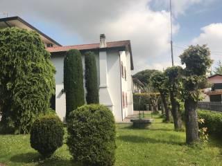 Foto - Palazzo / Stabile via Giuseppe Garibaldi, Vigonza