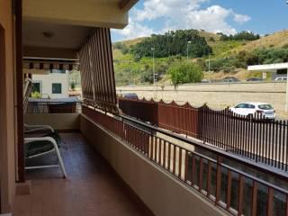 Foto - Quadrilocale via Nazionale Galati Marina, Galati, Messina