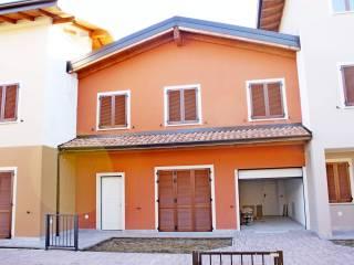 Foto - Villetta a schiera 3 locali, nuova, Arona