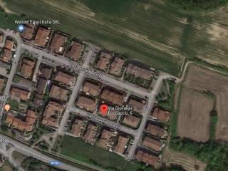 Foto - Appartamento all'asta via Boccaccio, 6, Terno d'Isola