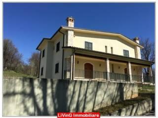 Foto - Villa, nuova, 250 mq, Case Prospero, Sora