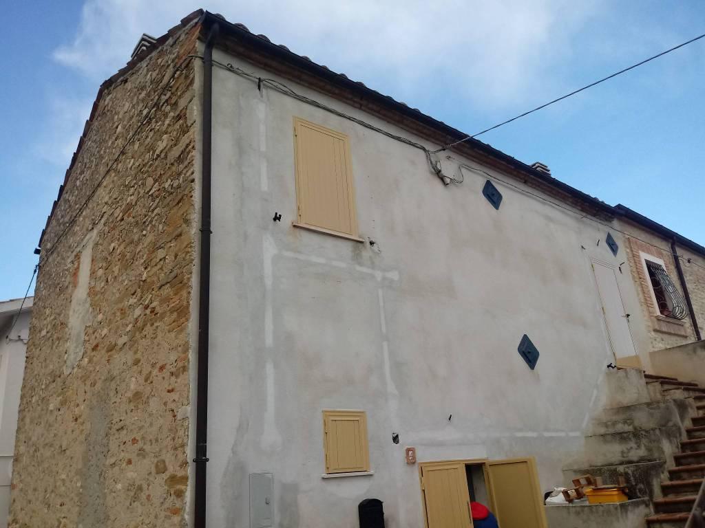 foto  Rustico / Casale Colle del Popolo, Civitaquana