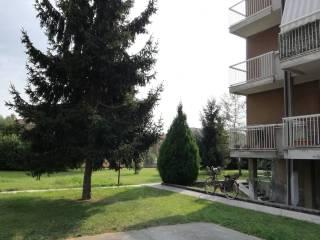 Foto - Quadrilocale via Varese, Cuggiono