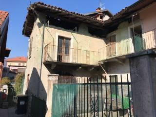 Foto - Casa indipendente via Repubblica, Trobaso, Verbania