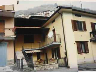 Foto - Trilocale all'asta via Dumengoni 7, Adrara San Rocco