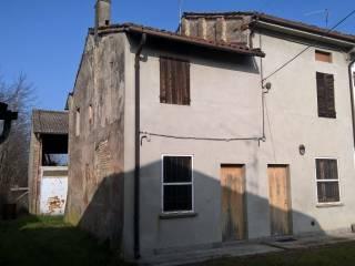 Foto - Rustico / Casale via Ronchi, Caorso