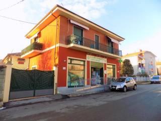 Foto - Quadrilocale via G  Cursot 1, Sommariva del Bosco