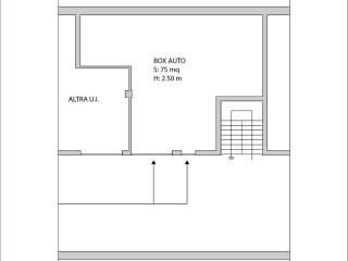Foto - Box / Garage via Gian Maria Scotti, Mapello