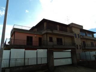Foto - Attico / Mansarda via Salvo D'Acquisto, Caltagirone