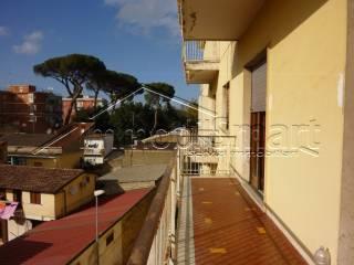 Foto - Trilocale buono stato, terzo piano, Aversa