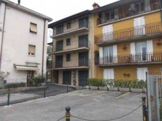 Foto - Monolocale all'asta via Martiri della Libertà 132, Sorisole
