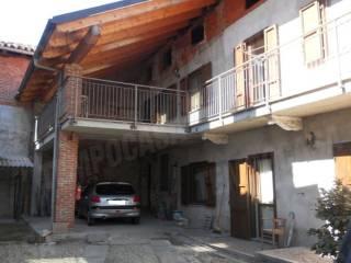 Foto - Casa indipendente via Bassi, Lusigliè