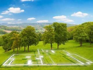 Foto - Terreno edificabile residenziale a Fenegrò