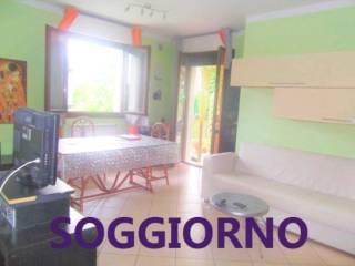 Foto - Quadrilocale via Giovanni Pascoli, Novafeltria