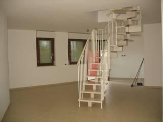 Foto - Quadrilocale nuovo, secondo piano, Spoltore